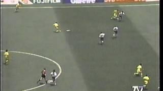 USA 94 - Rumania 3 Argentina 2 - Octavos de Final