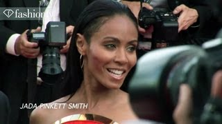 Madagascar 3 Red Carpet ft Jennifer Connelly, Robert De Niro, Paul Bettany | Cannes 2012 | FashionTV