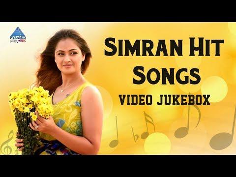 Xxx Mp4 Simran Tamil Hit Songs Video Jukebox Tamil Movie Songs Simran Love Songs Deva 3gp Sex