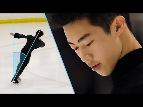 Meet Nathan Chen the Figure Skater Who Brought Athleticism to Artistry NYT Winter Olympics