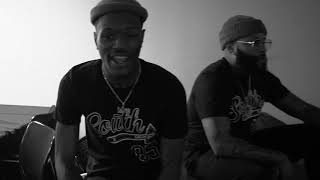 BTS in Nashville | The 85 South Show | @karlousm @dcyoungfly @chicobean