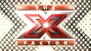 The X Factor - 2003