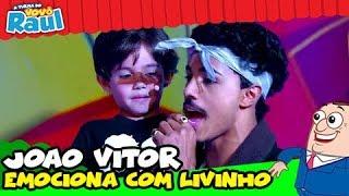 JOÃO VITOR CHAVES - Cheia de Marra