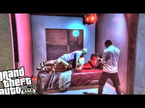 Xxx Mp4 Red Light District XXX GTA 5 MOD 3gp Sex