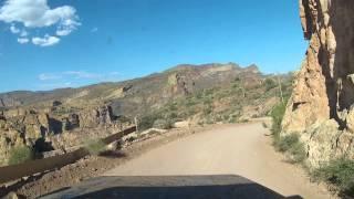 09-20-2012 - Apache Trail - Part 1