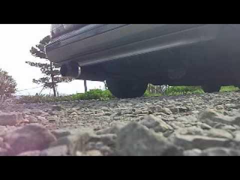 R31 スカイライン タコ足 (ステンエキマニ)排気系オールステンレス化マフラー音