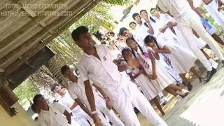 CHATER STAR SCHOOL DRAMA PRESENTED BY GRADE 11-A STUDENT 2015 IN ROYAL COLLEGE HORANA