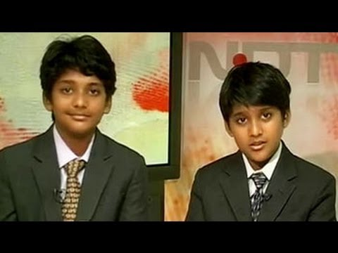 Meet India's youngest CEOs
