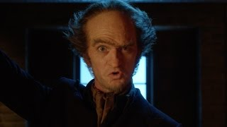 Lemony Snicket - A Series of Unfortunate Events - The Facts | official trailer (2017) Netflix