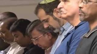 Muslim Jewish Interfaith Iftaar for Ramadan