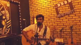 Bol Do Na Zara by Armaan Malik live performance |Unplugged| -HammadButt