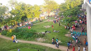 Beautiful Bangladesh,, Bhairab-Kishoregonj