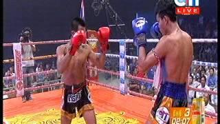 Khmer boxing new 2015| Cambodia vs thailand 26 12 2015