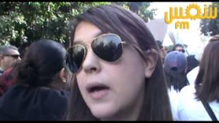 L'épouse de Sami Fehri: Malgré le mandat de libération, Sami est encore détenu