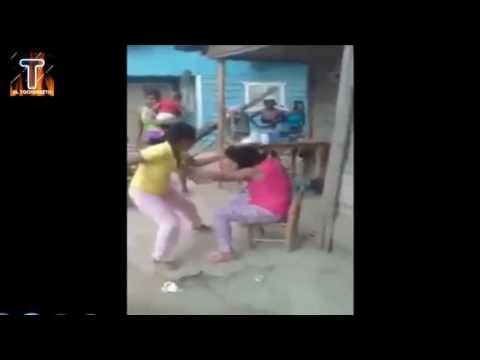 Pelea de Mujeres Las Mejores del 2016
