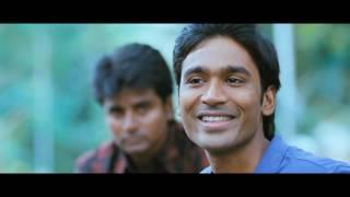 Idhazhin Oram Video   Dhanush, Shruti   Anirudh
