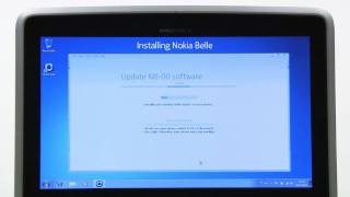 How to upgrade to Symbian Belle - Beautiful Software Update via Nokia Suite - N8FanClub.com