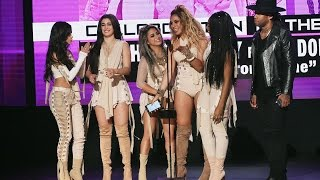 Fifth Harmony wins AMA 2016