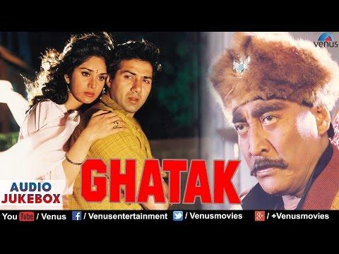 Xxx Mp4 Ghatak Full Songs Jukebox Sunny Deol Meenakshi Sheshadri Audio Jukebox 3gp Sex