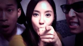 [M/V] Beautiful girl (Feat. 티아라 효민 & Electroboyz) - 용감한형제 BraveBrothers