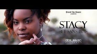 STACY - ET SANS TOI - (Clip officiel) Remake Zouk 2014