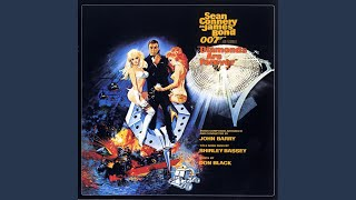 Diamonds Are Forever (Main Title)