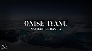 Nathaniel Bassey - Onise Iyanu/Imela (Piano Cover)