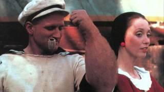 Harry Nilsson - Popeye The Sailor Man - Unreleased Demo