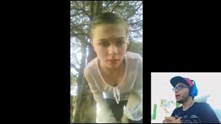 ADOLESCENTE de 12 años SE SUICIDA y lo transmite EN VIVO - Sufría abusos y depresión.