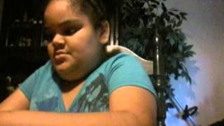 Austrilian Girl Trys American Candy