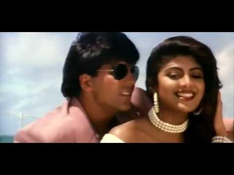 Chura Ke Dil Mera (Eng Sub) [Full Video Song] (HQ) With Lyrics - Main Khiladi Tu Anari