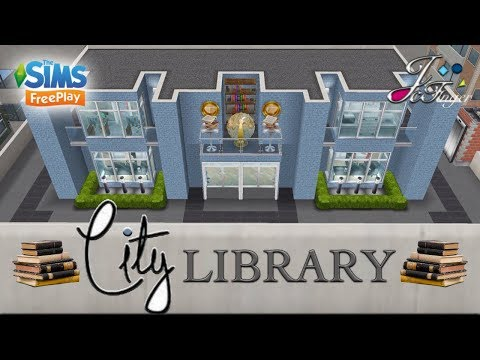 Xxx Mp4 The Sims FreePlay 📚 LIBRARY 📚 By Joy 3gp Sex