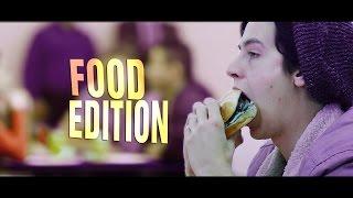 Jughead Jones : Food Edition