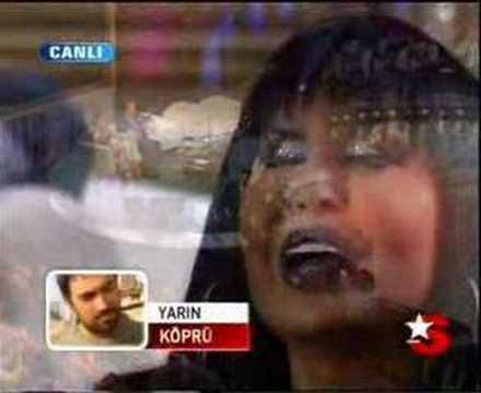 Bülent Ersoy İbrahim Tatlıses Düeti Yemen türküsü