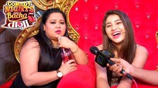 Aditi Bhatia aka Ruhi & Bharti Singh In Comedy Nights Bachao Season 2 | Colors