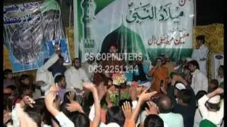 Sohna Ay Man Mohna ay by tamoor sultan madni in haroon abad