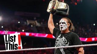 6 unbelievable Raw endings: WWE List This!