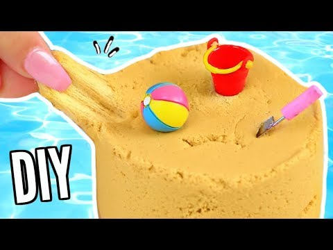 Xxx Mp4 4 DIY Summer Slimes Pool Party Beach Sand Slime Jell O Slime More 3gp Sex