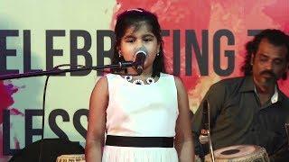 Suresh Wadkar's daughter Jiya Wadkar to make her debut - Marathi