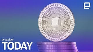 The IRS demands user cryptocurrency data | Engadget Today