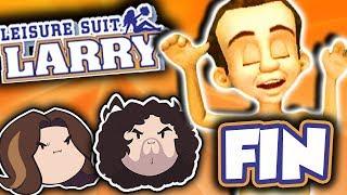 Leisure Suit Larry MCL: Finale - PART 34 - Game Grumps