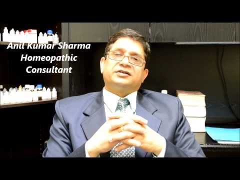 Treatment of Anal fissure with Homeopathy - Hindi