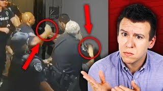 What Really Happened! Arizona Police Caught On Video, Crossfit Pride Scandal, & More...
