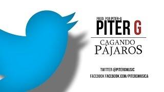 Piter-G - Cagando Pájaros (Prod. por Piter-G)