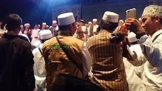 Mahalul qiyam - cirebon bersholawat 2017