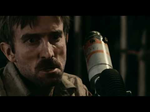 District 9 - I want that fucking arm :O
