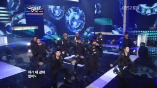(120601)(HD) MYNAME - Hello & Goodbye (Comeback Stage)