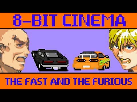 Xxx Mp4 The Fast And The Furious 8 Bit Cinema 3gp Sex