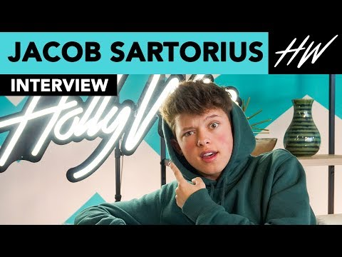 Xxx Mp4 Jacob Sartorius Reveals His ONE Dating Dealbreaker Who Better With You Is About Hollywire 3gp Sex
