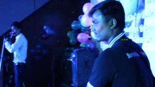 Amar Sona Bondhu Re Covered by Saikat vai and Shamim (instrumental)